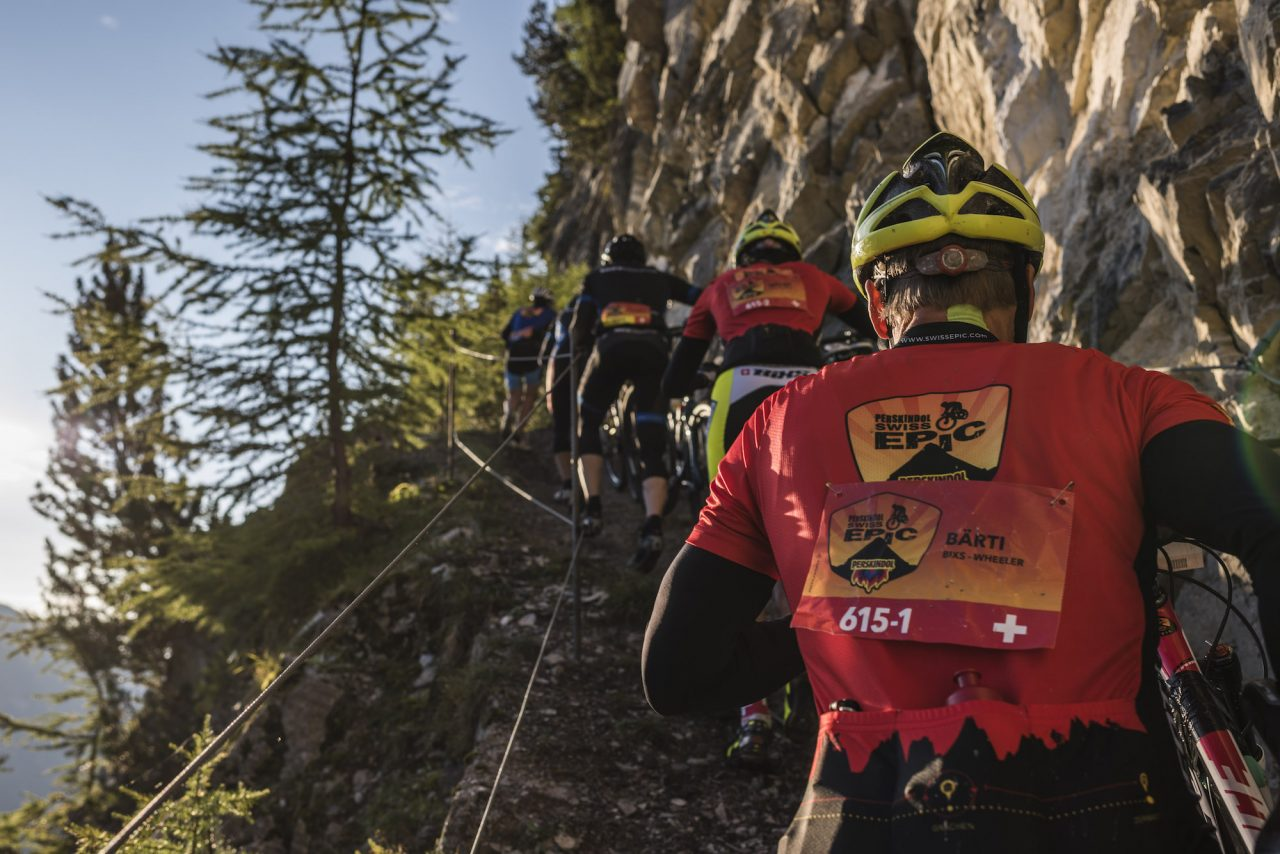 Schweiz, Swiss Epic, Etappenrennen, Verbier, Wallis, Rennen, Mountainbike, Mountainbike-Rennen, Leukerbad, Grächen, Perskindol, Perskindol Swiss Epic, Sönke, Sönke Wegner, world of mtb team, world of mtb Magazin,