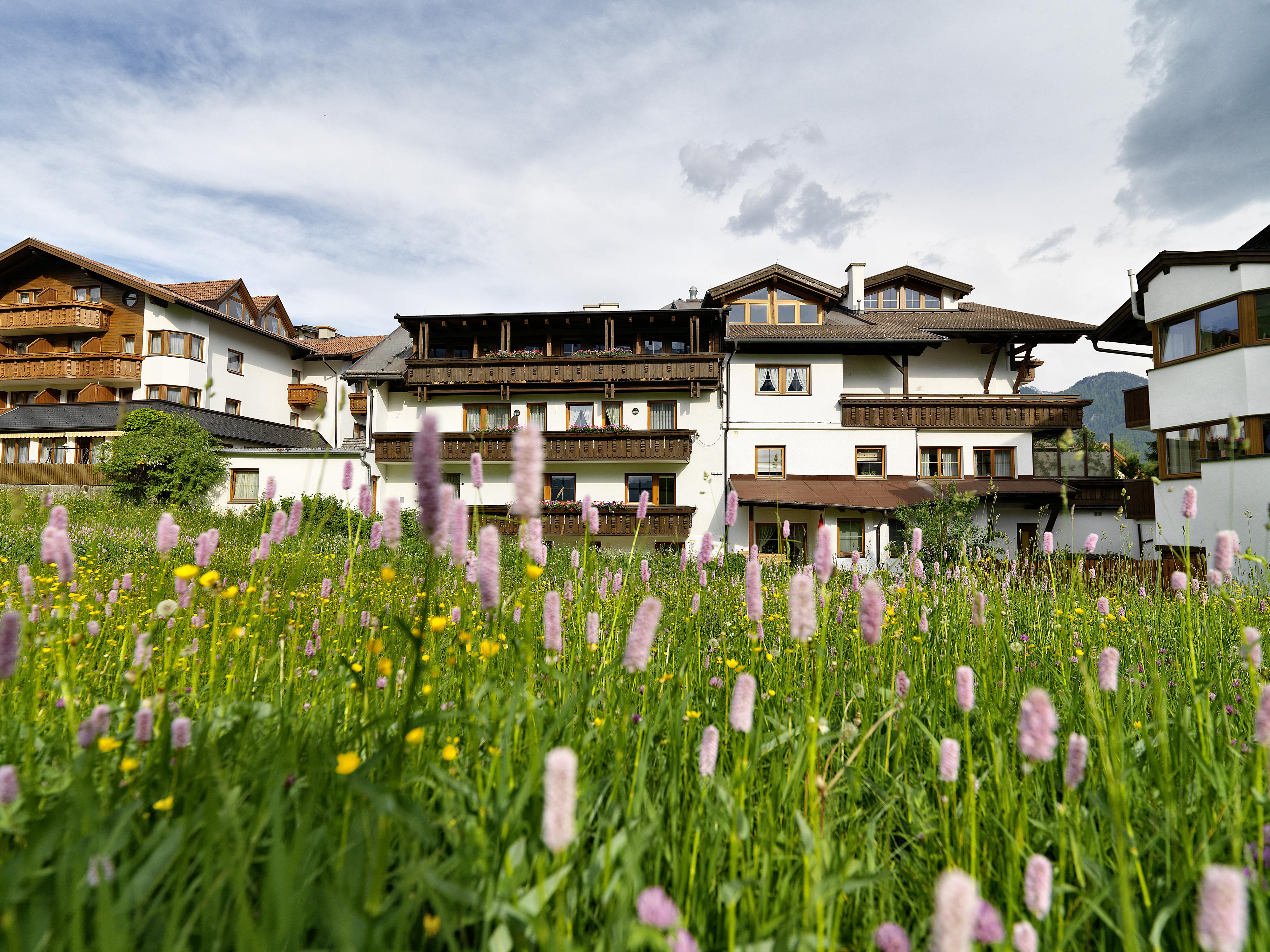 Hotel Garni Alpina World Of Mtb Magazin