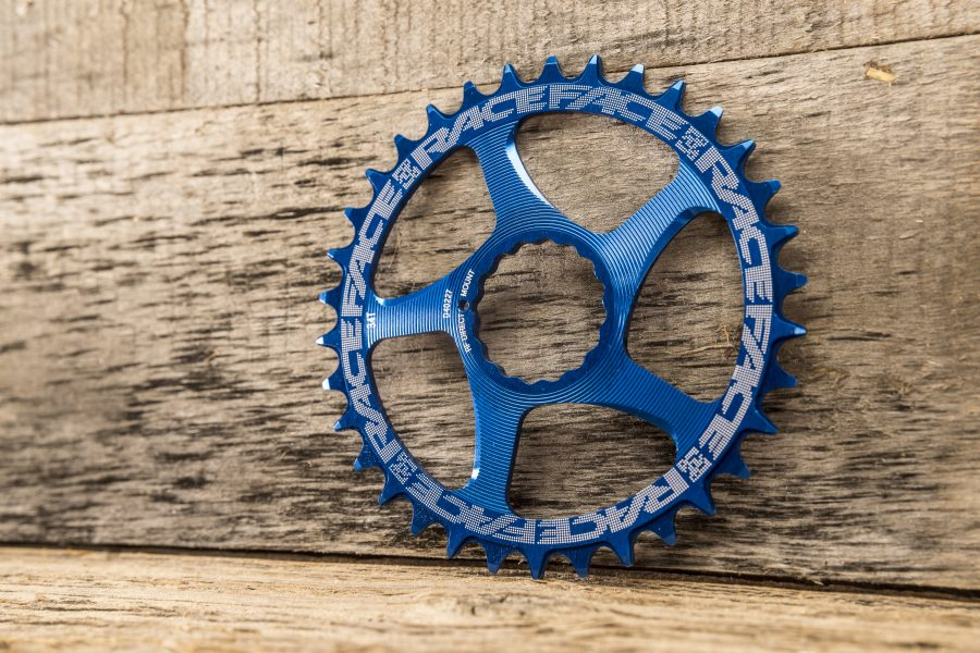 Race Face Chainring Direct Mount