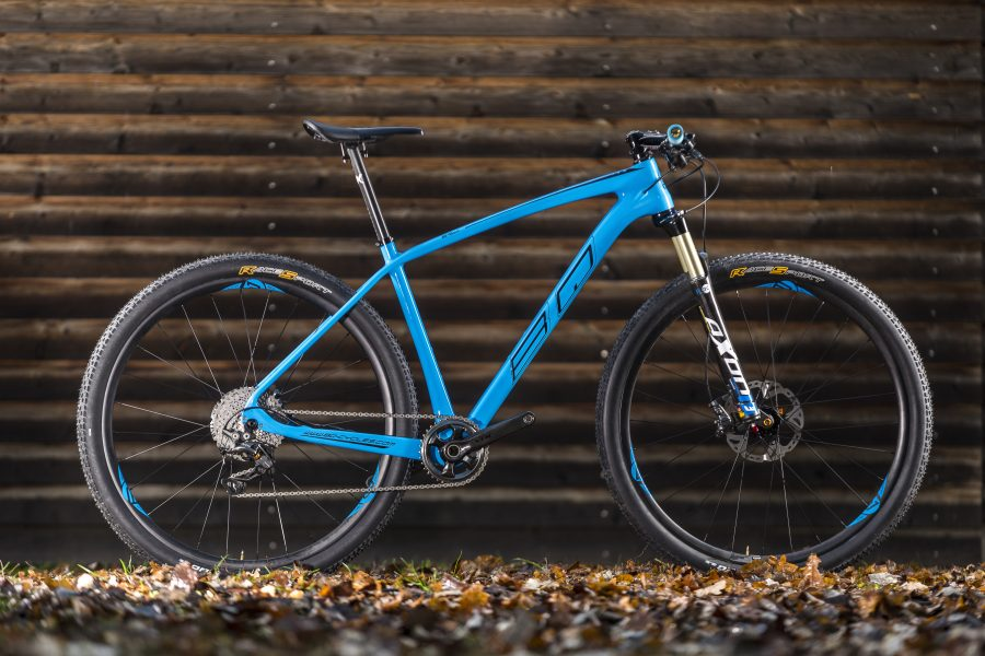 "BQ Cycles 29"" Hardtail Carbon"