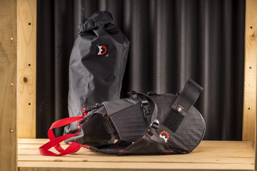 Revelate Designs  Terrapin & Drybag