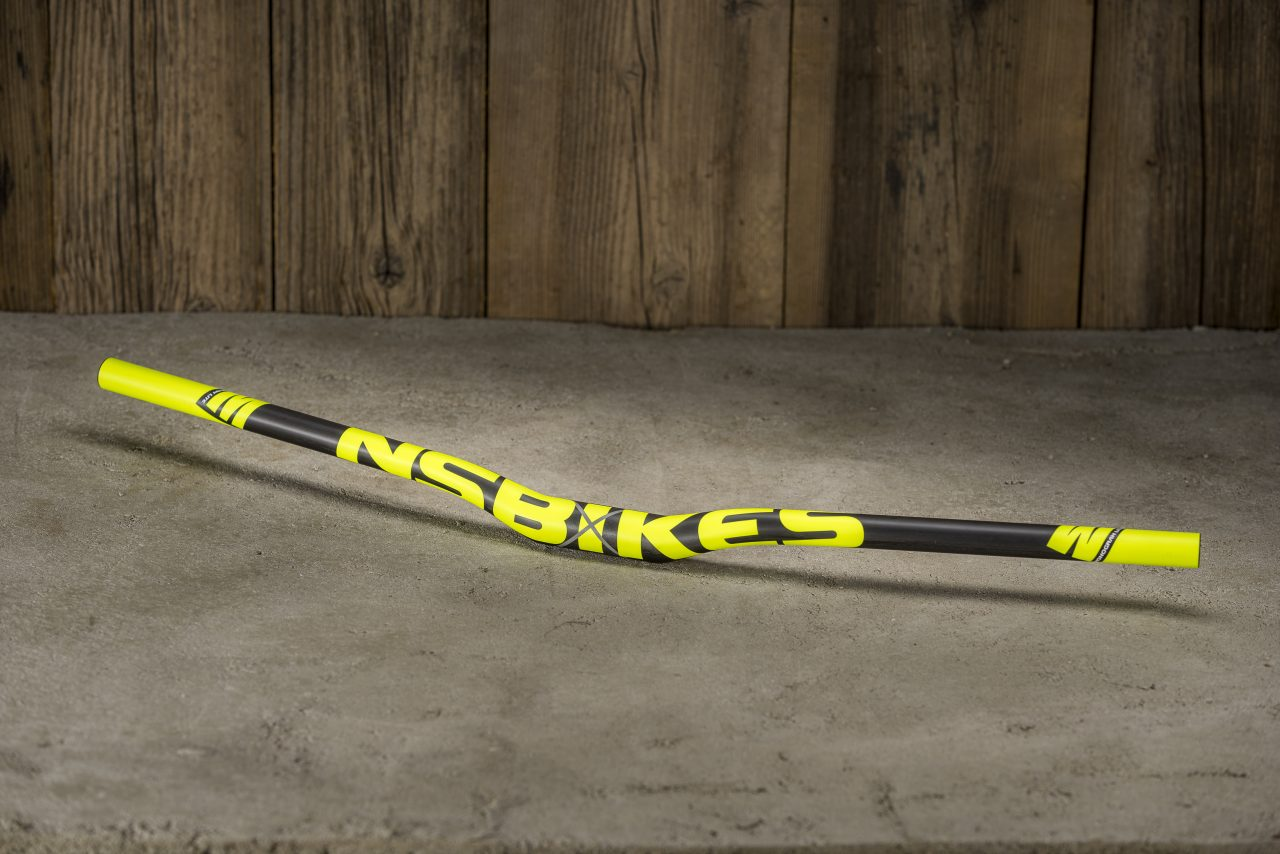 NS Bikes Monogram lite carbon