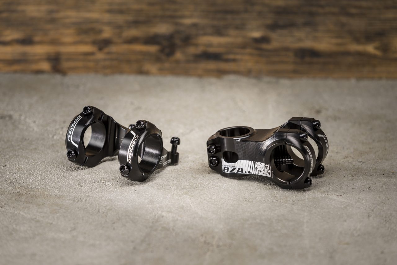 Chromag BZA Direct Mount