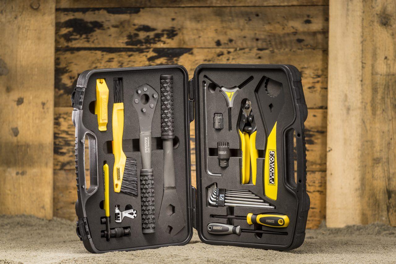 Pedros's Apprentice Tool Kit