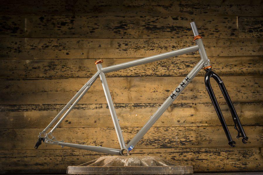 Monk Bicycle Co. Rahmen Kit