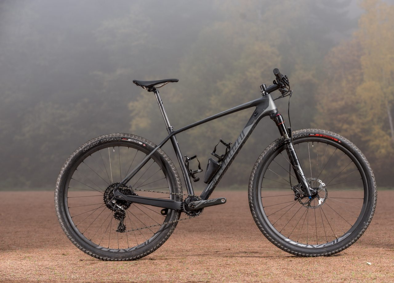 cf9709c5ebd Test: Specialized Stumpjumper Expert Carbon 29 World Cup - world of ...