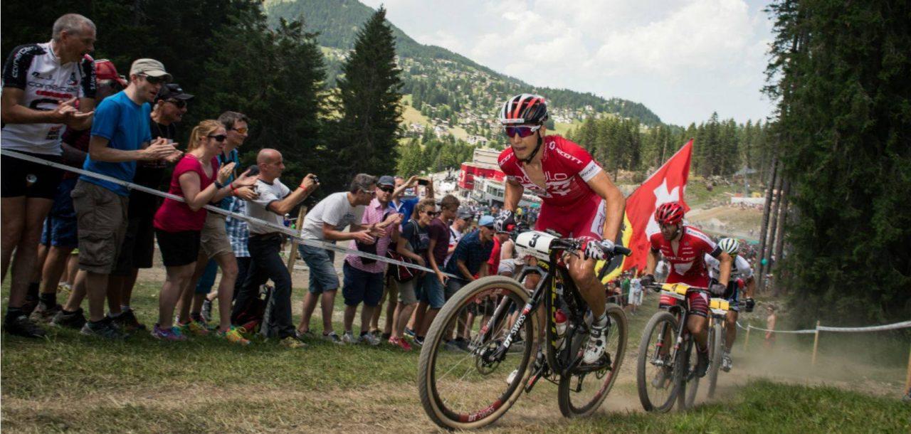 Mountainbike-Weltcup Lenzerheide