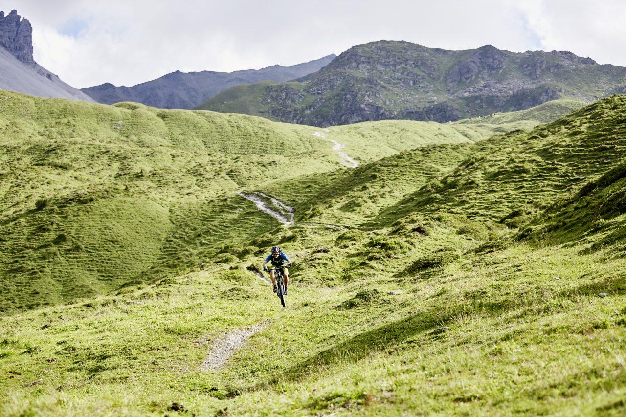 Innsbruck – <br>Die Hauptstadt der Alpen wird zur Bike City