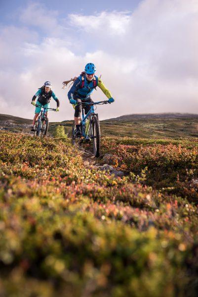 Mountainbiken, Magazin, Trails, Reise, Norwegen, Urlaub, Bike, MTB, Panorama, Natur,