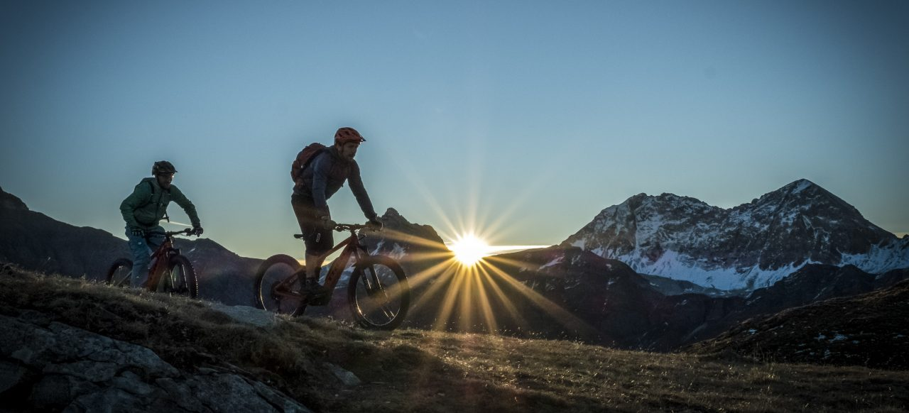 Surselva, E-Bike, E-MTB, Mountainbike, Reise, Flims, Schweiz, Mountainbiking, Mountainbike-Urlaub, Mountainbike Magazin, world of mtb, Reisebericht, E-Power, Bike-Sport, Mountainbiken, Mountainbiker, eMountainbike, AllMountain, Mountainbike Magazin WOMB_Tour_MWalther_bearbeitet-32