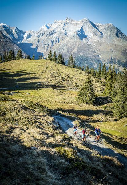 Surselva, E-Bike, E-MTB, Mountainbike, Reise, Flims, Schweiz, Mountainbiking, Mountainbike-Urlaub, Mountainbike Magazin, world of mtb, Reisebericht, E-Power, Bike-Sport, Mountainbiken, Mountainbiker, eMountainbike, AllMountain, Mountainbike Magazin