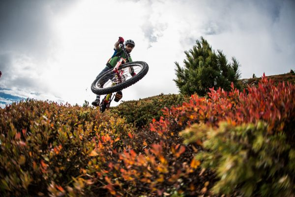 Italien, Südtirol, Vinschgau, Mountainbike Urlaub, Kaffeerösterei Kuntrawant Vinschgau, Mountainbiken