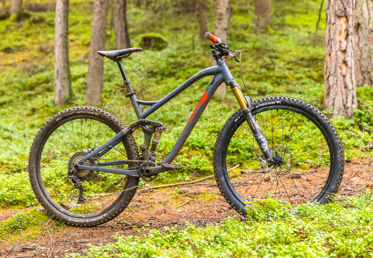 test bh bikes lynx 5 mtb 2018 world of mtb magazin. Black Bedroom Furniture Sets. Home Design Ideas