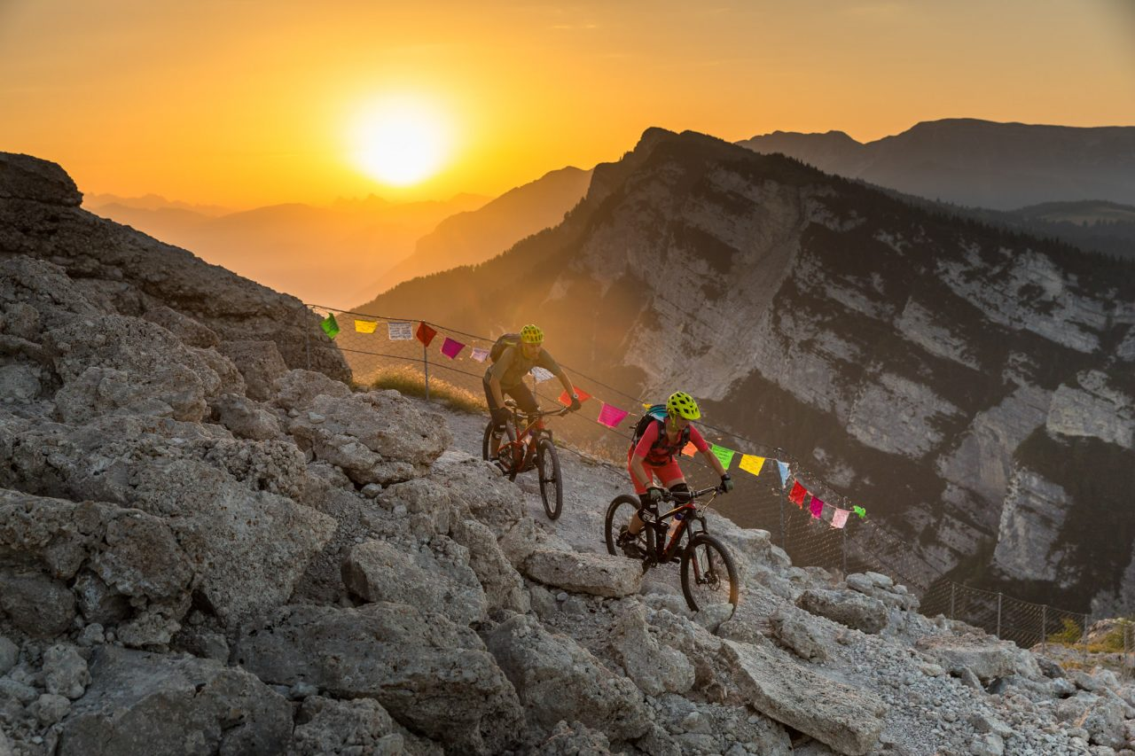 Südtirol, Dolomiten, Mountainbiken, MTB, Reise, Urlaub, Italien, world of mtb, Mountainbike Magazin