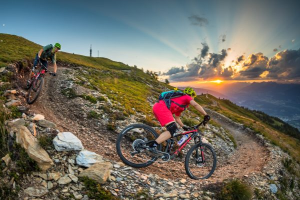 Italien, Südtirol, Dolomiten, Kronplatz, Herrensteig, Mountainbike Urlaub, Mountainbike Reise, Mountainbike Magazin, world of mtb