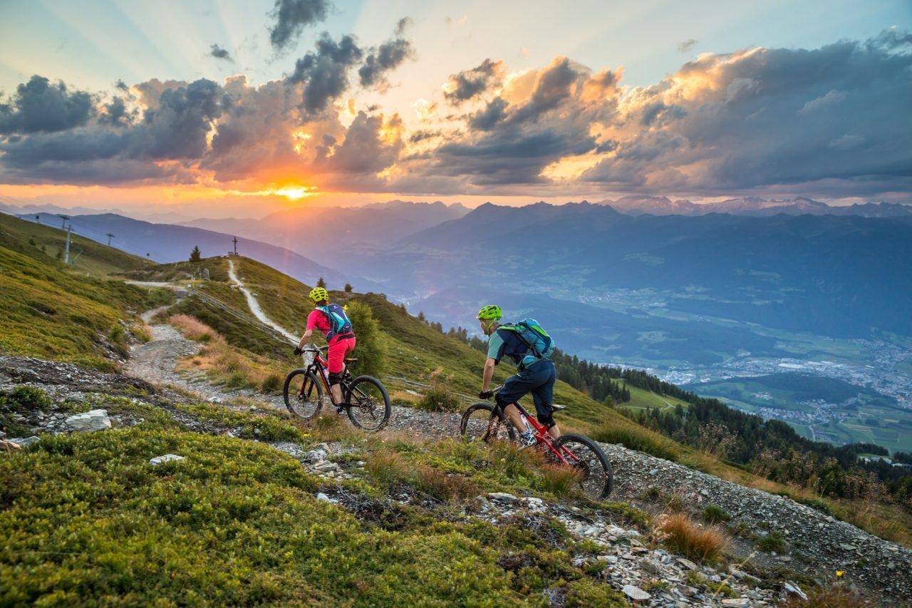 Kronpltz, Italien, Südtirol, Mountainbike Reise, Mountainbike Urlaub, Dolomiten, Mountainbike Magazin, world of mtb