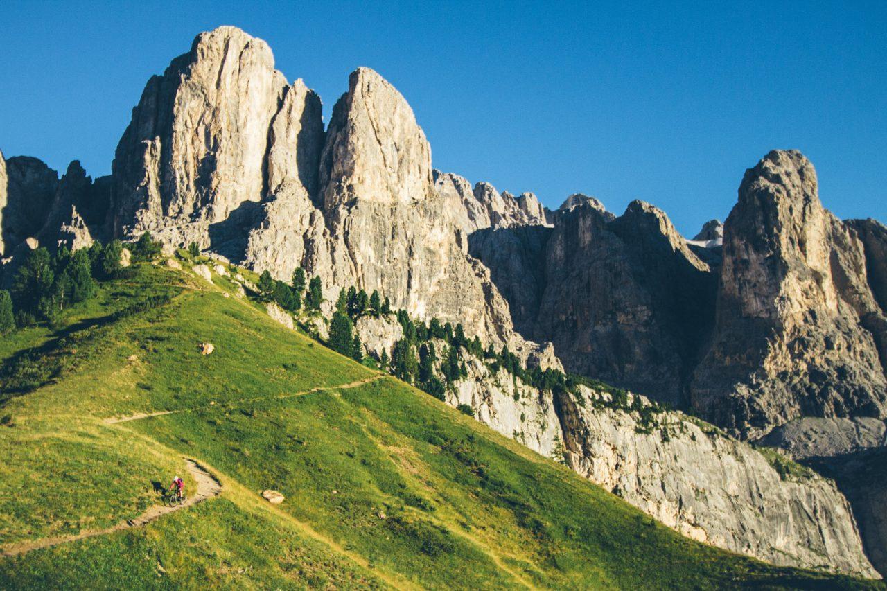 Italien, Südtirol, Gröden, Dolomiten, Mountainbiken, Mountainbike Magazin, MTB Magazin, MTB, MTB Urlaub, MTB Reise, Mountainbike Urlaub, Bike Urlaub
