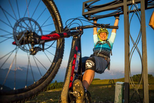 Mountainbike Magazin, Reise, Mountainbike Reise, Südtirol, Tramin, MTB, Biken, Bike Urlaub, Italien