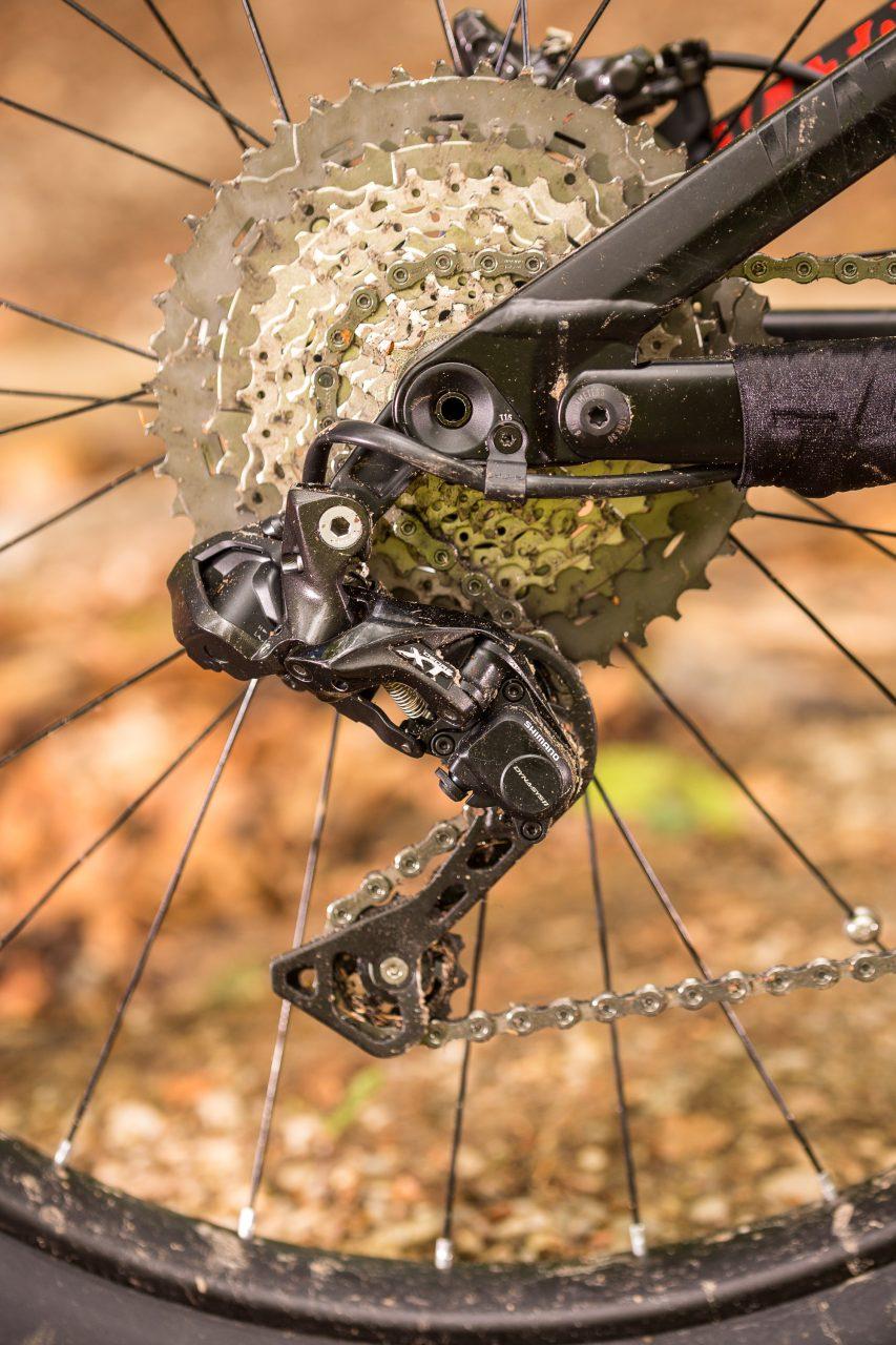Ghost Hybride Kato FS 8, MTB, Mountainbike, E-Bike, Fully, Enduro, Allmountain, Tour