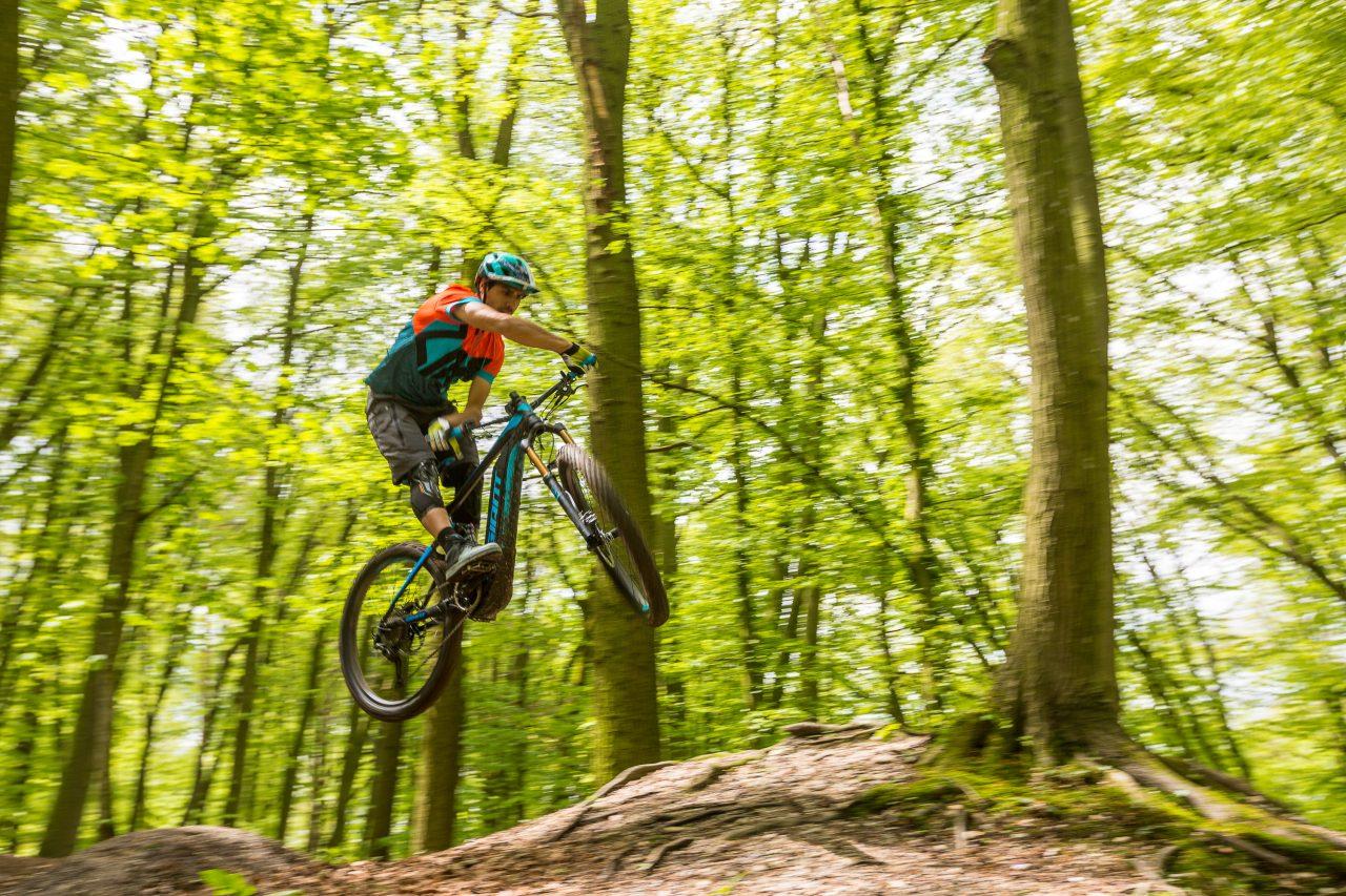 Giant Full-E+ 0 Pro, MTB, Mountainbike, E-Bike, Fully, Enduro, Allmountain, Tour