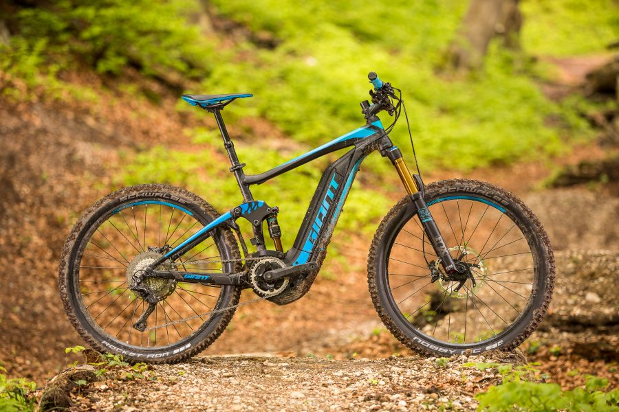 test giant full e 0 pro e bike 2017 world of mtb magazin