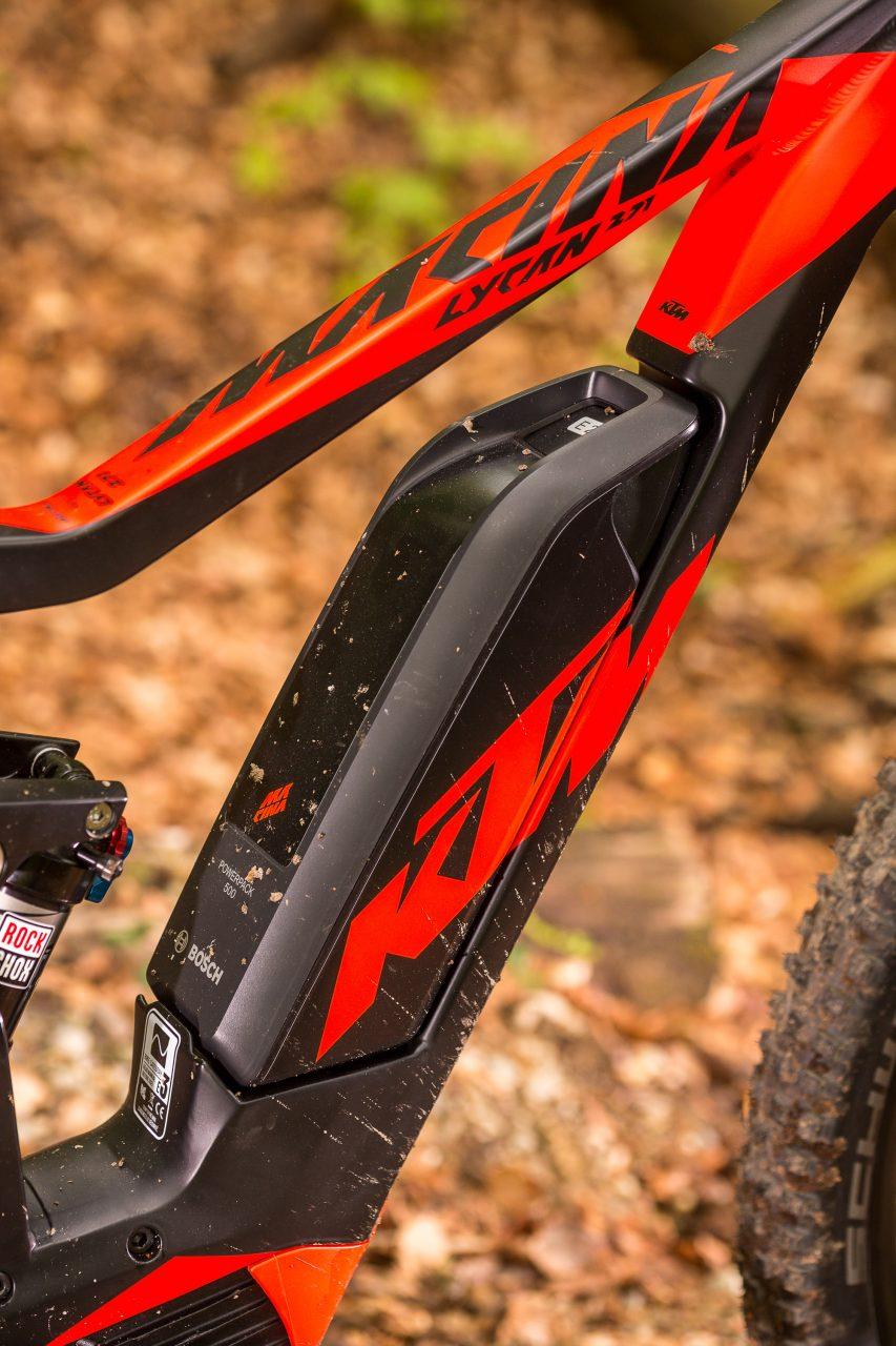 KTM Macina Lycan 271, MTB, Mountainbike, E-Bike, Fully, Enduro, Allmountain, Tour