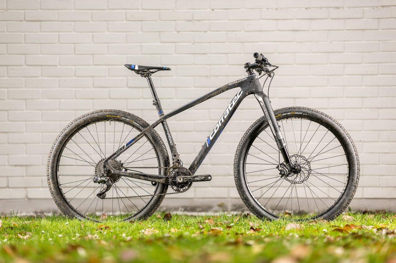 Corratec Revolution 29 SL XTR Di2, MTB, Mountainbike, XC, Trail, Hardtail, Crosscountry