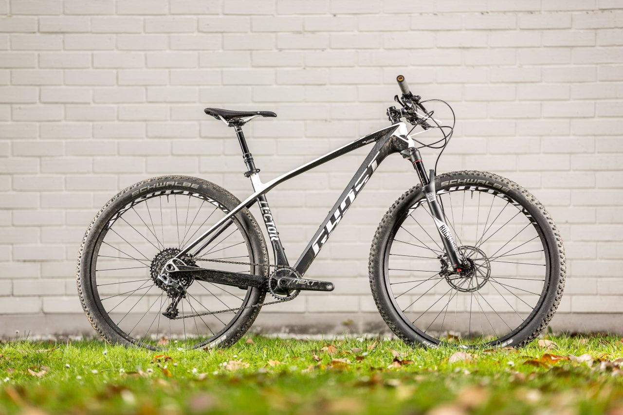 Ghost Lector 8 LC, MTB, Mountainbike, XC, Trail, Hardtail, Crosscountry