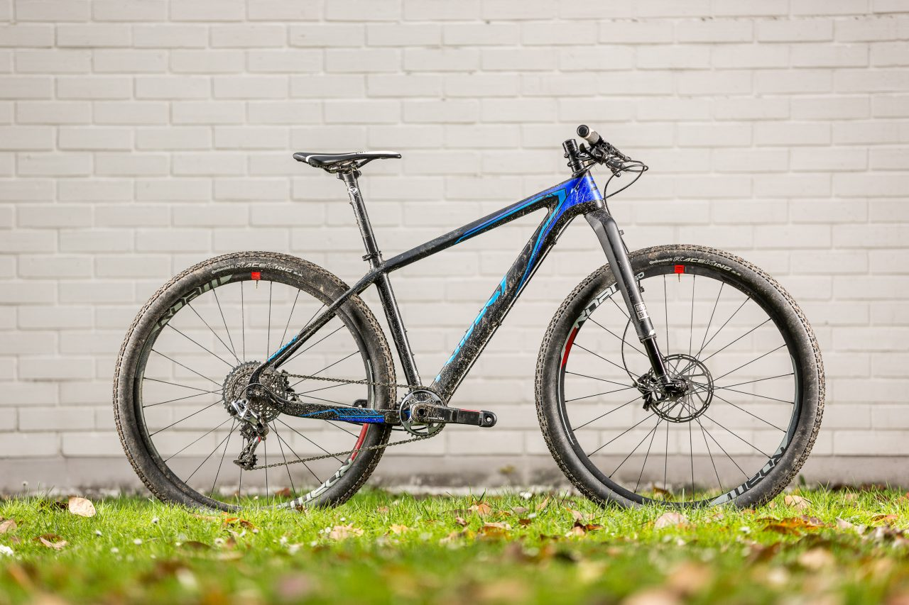 "Ridley Ignite CSL 29"", MTB, Mountainbike, XC, Trail, Hardtail, Crosscountry"