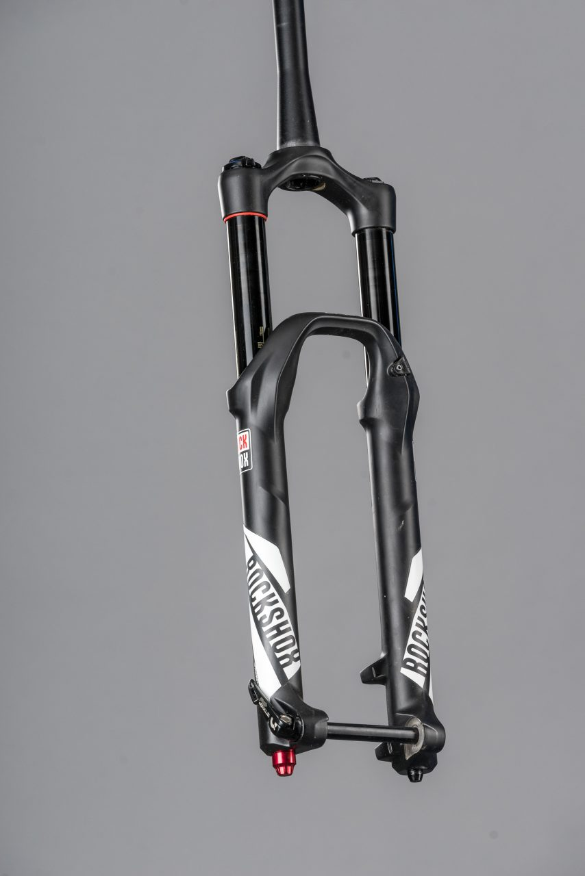 RockShox Lyrik RCT3, Mountainbike, Federgabel, Enduro, 27,5""