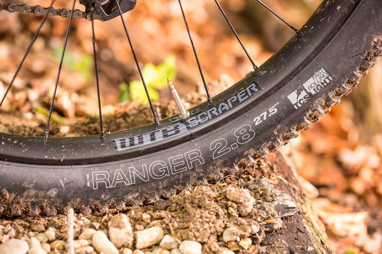 Wilier e803TRB, MTB, Mountainbike, E-Bike, Fully, Enduro, Allmountain, Tour