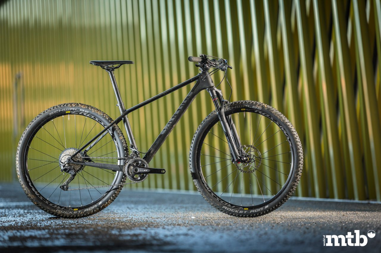 Canyon Exceed CF SL 6.0, Hardtail, CrossCountry-Race, Tour-AllMountain
