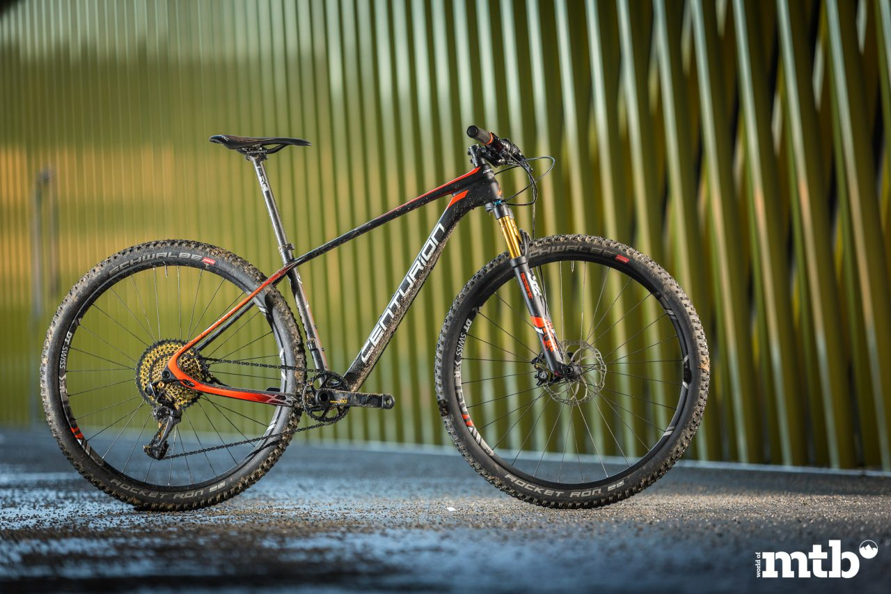Centurion Backfire Carbon Team, MTB, Hardtail, XC, Race, Tour, Trail