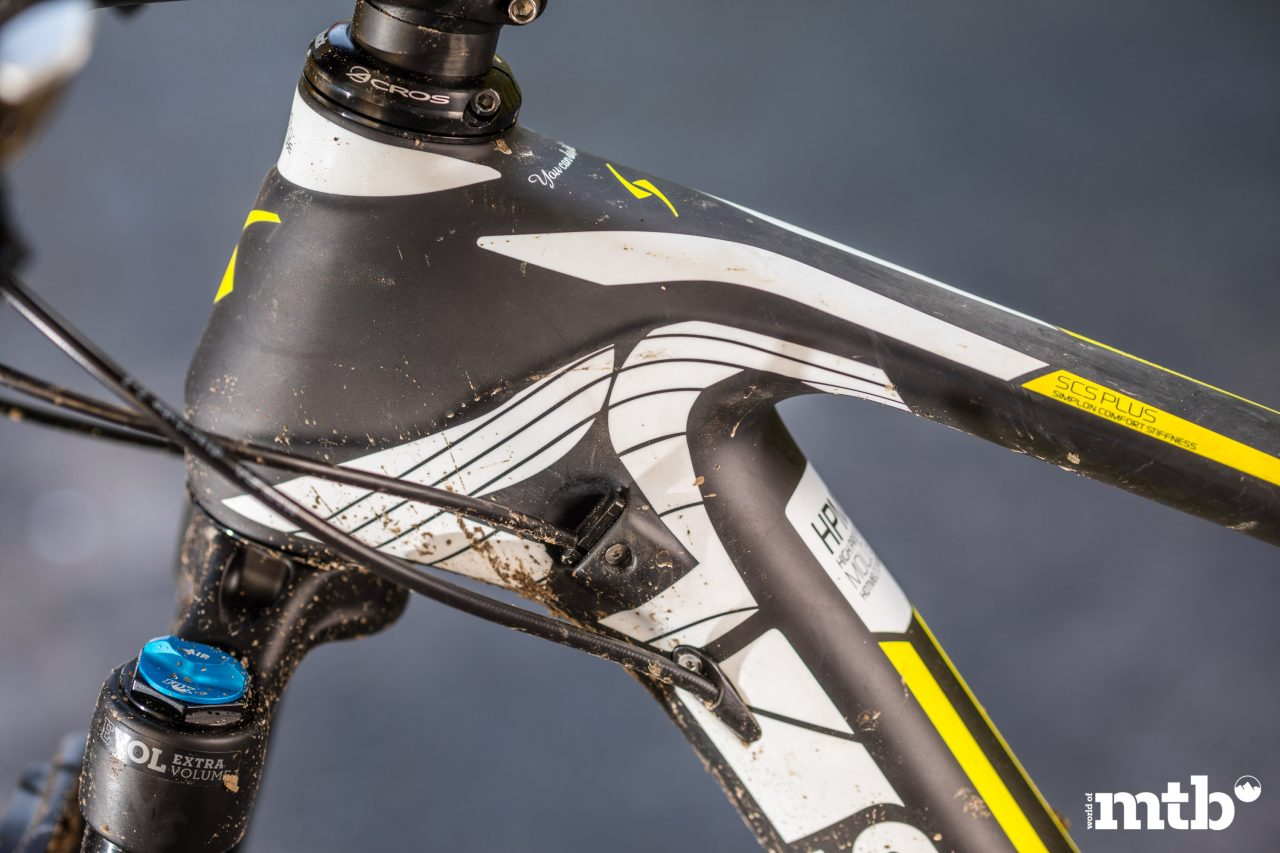 Canyon Exceed CF SL 6.0, MTB, Hardtail, XC, Race, Tour, Trail