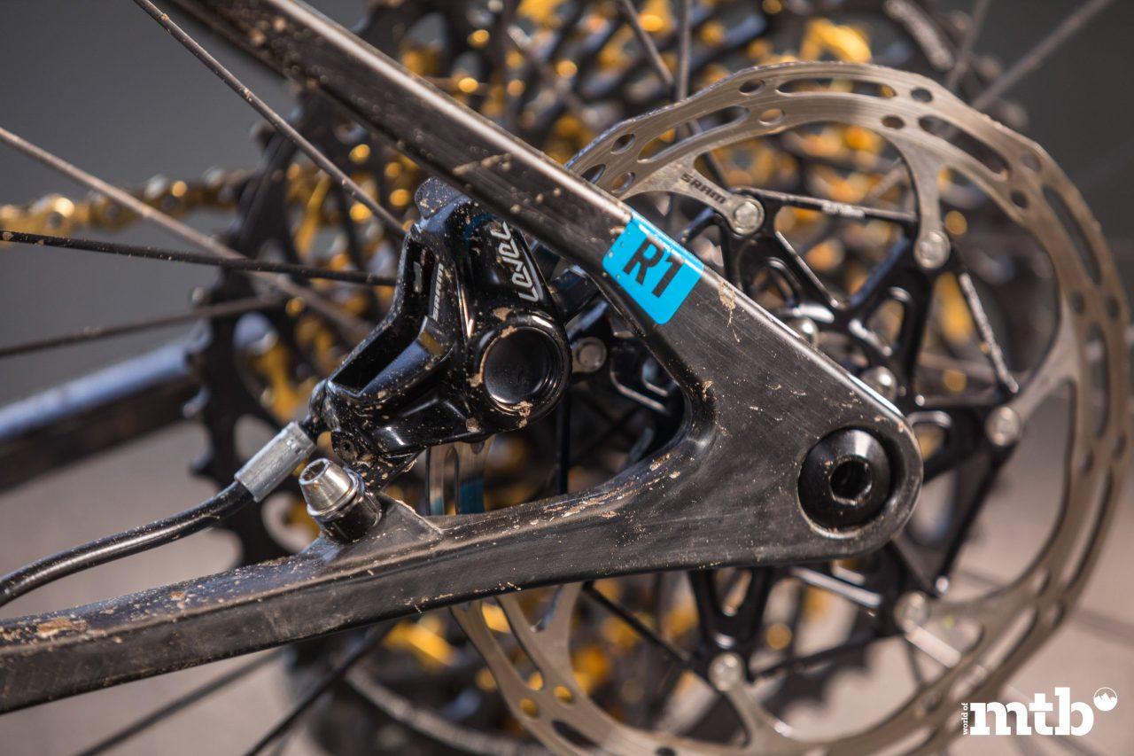 Stoll R1, MTB, Hardtail, XC, Race, Tour, Trail