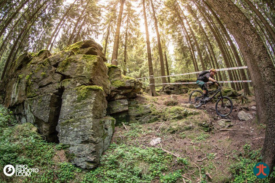 Mountainbike, Enduro, Trail Trophy, Rennen, Breitenbrunn