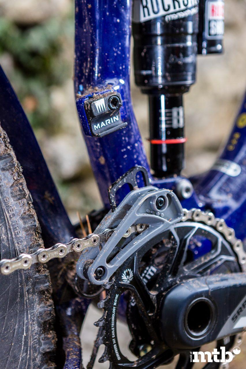 Trail, MTB, Enduro, Fully, im Test, getestet, 2017, Marin Attack Trail Pro