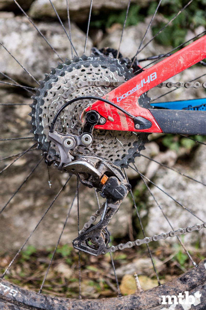 Trail, MTB, Enduro, Fully, im Test, getestet, 2017, Pivot, Firebird