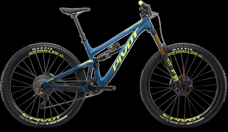 Enduro, Pivot, Firebird, 29, Trails, Fully, Mountainbike