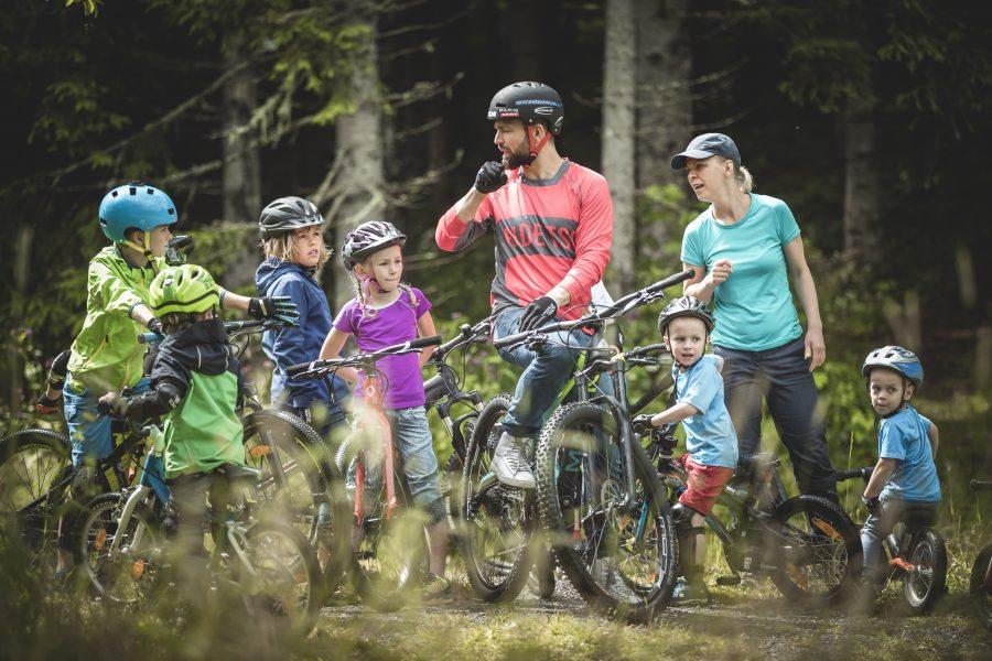 Glemmride, GlemmRide, Saalbach, Saalbach-Hinterglemm, Saalbach Hinterglemm, Bike Festival, Mountainbiken, Mountainbiking, MTB, Festival, Fabio Wibmer
