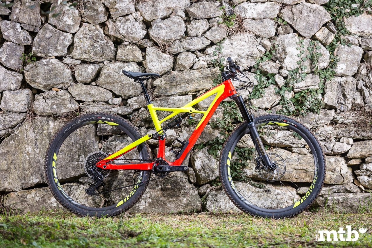 Trail, MTB, Enduro, Fully, im Test, getestet, 2017, Specialized S-Works
