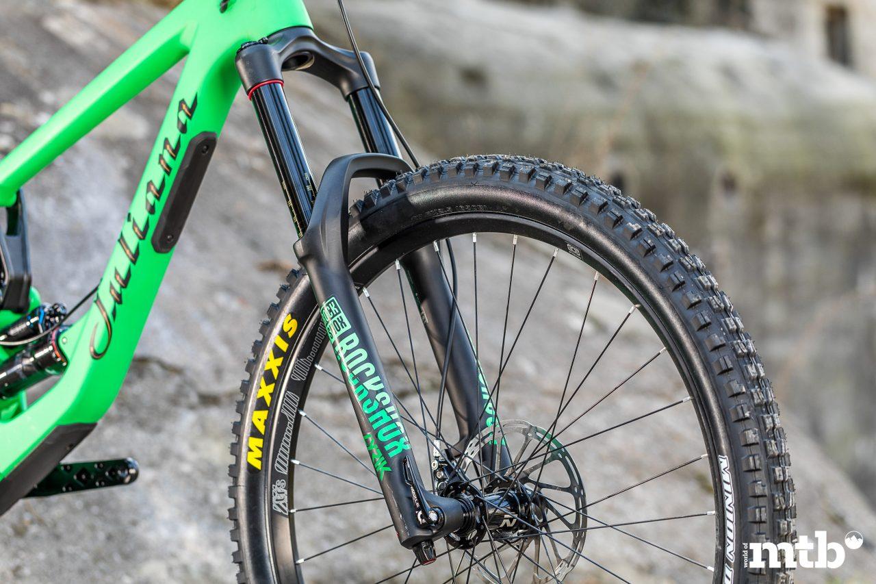 Trail, MTB, Enduro, Fully, getestet, im Test