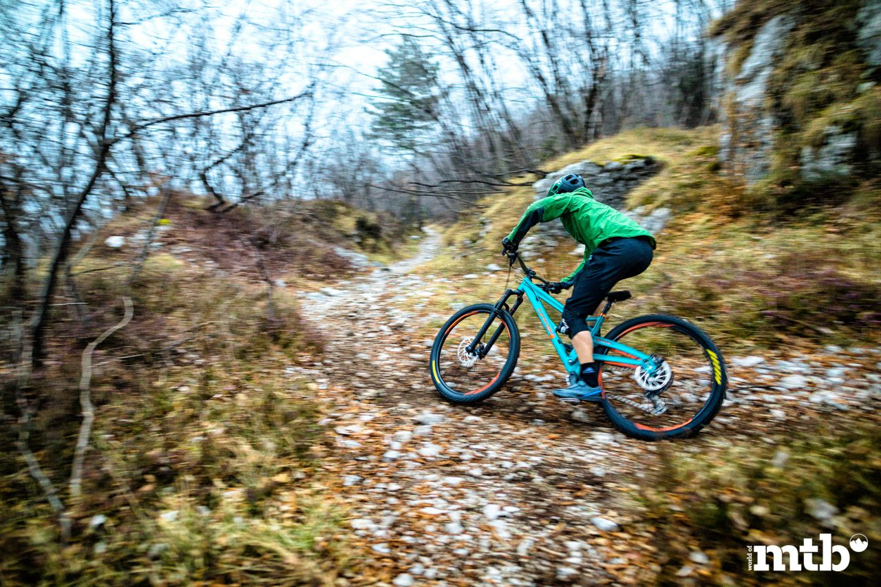 Enduro, Trail, Fully, MTB, Orange, Stage6, im Test, getestet