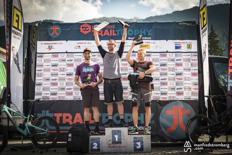 MTB, Enduro, Trails, TrailTrophy
