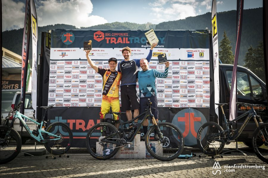 MTB, Enduro, Trails, TrailTrophy