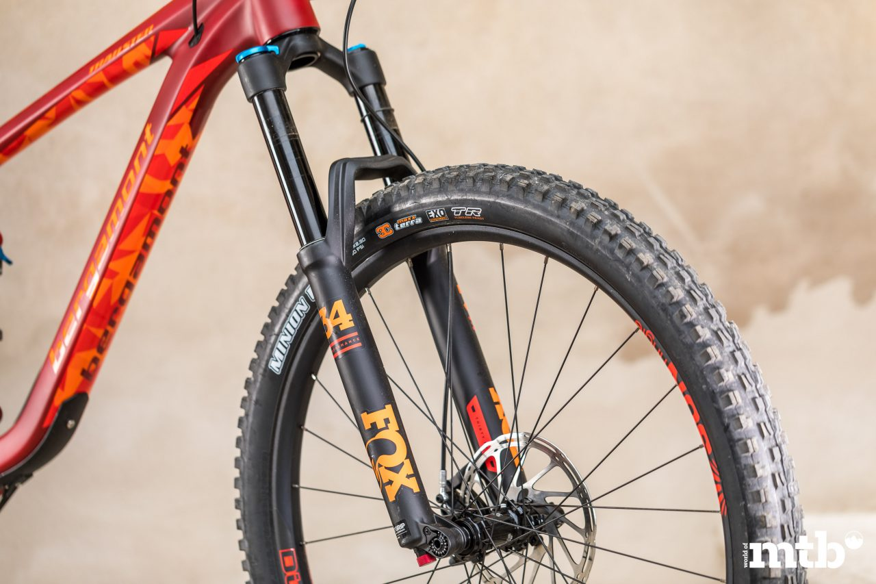Test, BERGAMONT TRAILSTER ELITE, MTB, Tour, Trail, All Mountain, Enduro, Fully, Biketest, Mountainbike Magazin, world of mtb, MTB