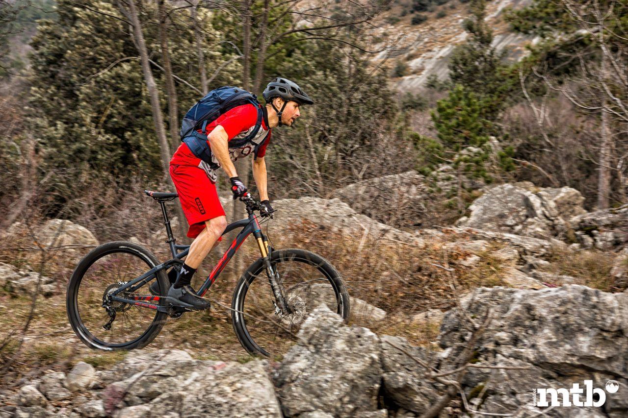 Test, BH LYNX 5 ALU FOX XT, MTB, Tour, Trail, All Mountain, Enduro, Fully, Biketest, Mountainbike Magazin, world of mtb, MTB