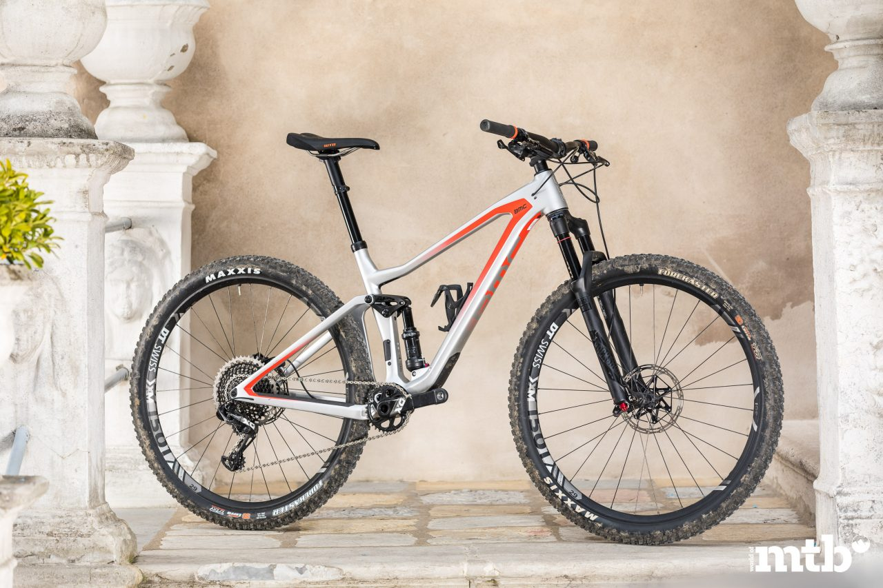 Test, BMC SPEEDFOX 01 ONE, MTB, Tour, Trail, All Mountain, Enduro, Fully, Biketest, Mountainbike Magazin, world of mtb, MTB