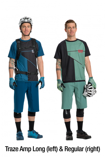 Ion, bike, mtb, downhill, enduro, klamotten, jersey, cool, chic, pant, hose, short, style, mountainbike, kleidung, outfit, 2019