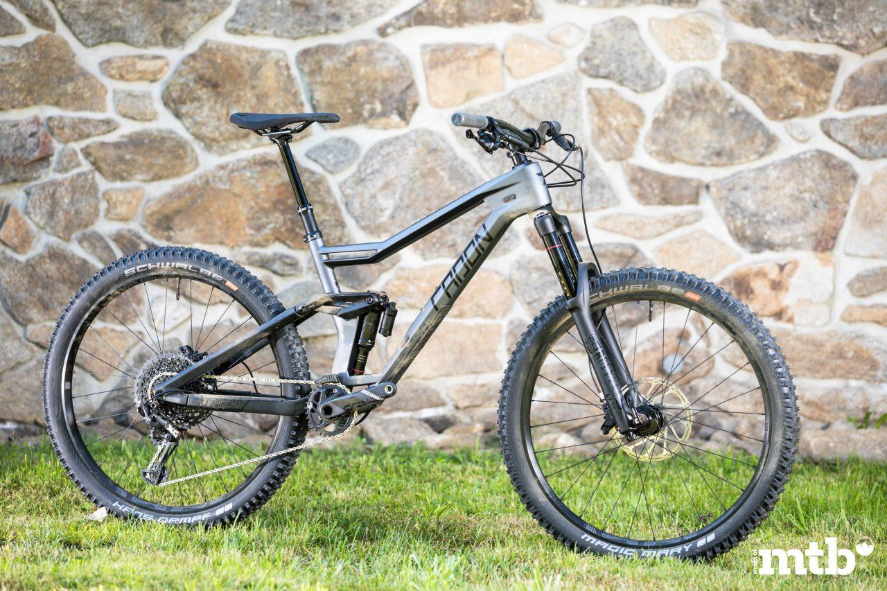Test, Radon JAB 9.0 HD, MTB, Tour, Trail, All Mountain, Enduro, Fully, Test, Biketest, Mountainbike Magazin, world of mtb